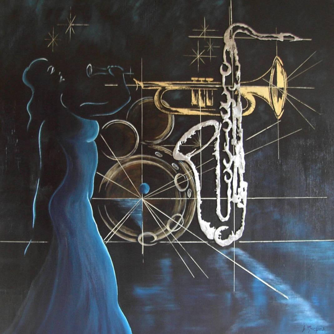 F214 Sensuality jazz
